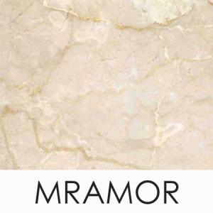 MRAMOR MATERIALY